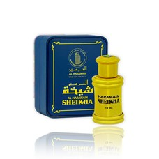 Al Haramain Sheikha 12ml