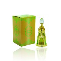 Al Haramain Concentrated perfume oil Nakheel 30ml - Perfume free from alcohol