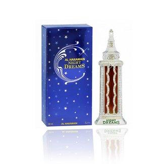 Al Haramain Perfume oil Night Dreams 30ml