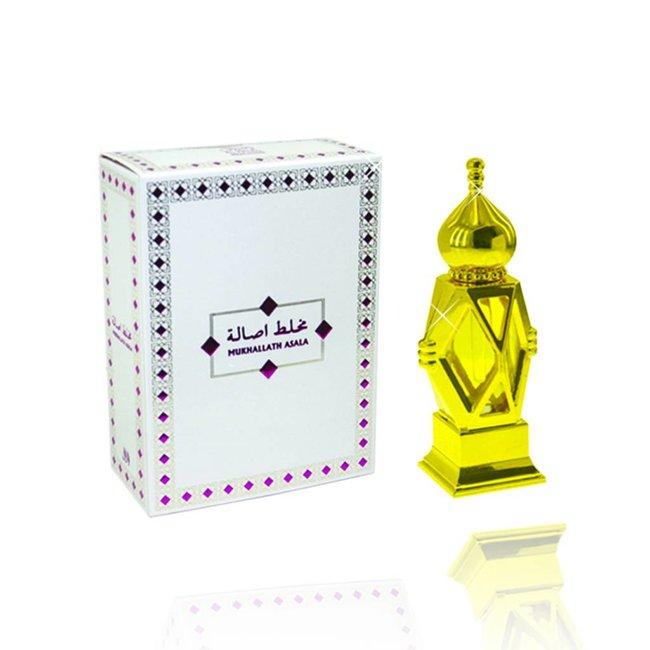 Perfume oil Mukhallath Asala - 15ml
