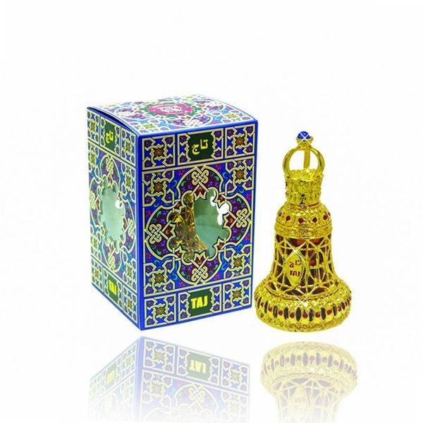 Al Haramain Taj 24ml - Parfüm ohne Alkohol