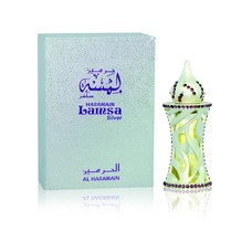 Al Haramain Perfume oil Lamsa Silver - 12ml