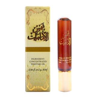 Ard Al Zaafaran Perfumes  Perfume oil Shams Al Emarat 10ml