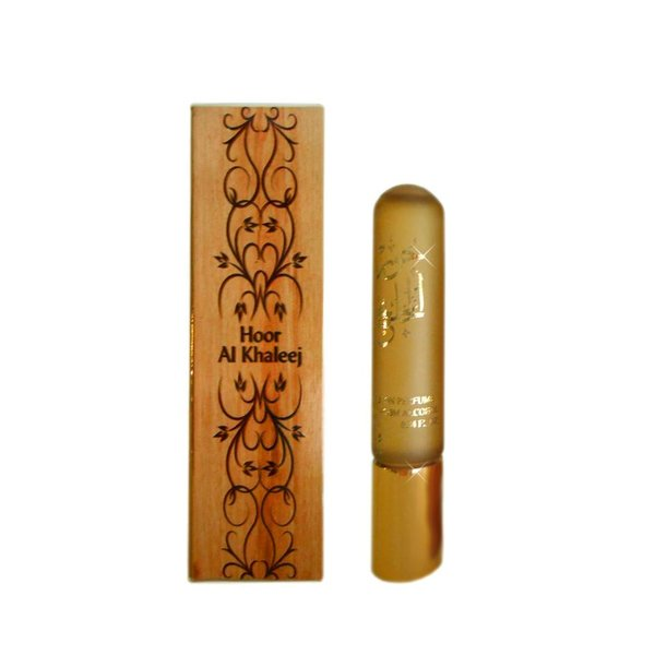 Ard Al Zaafaran Perfumes  Concentrated perfume oil Hoor Al Khaleej 10ml - Perfume free from alcohol