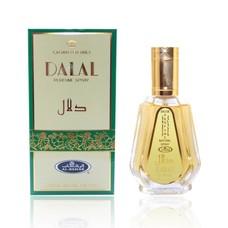 Al-Rehab Dalal Eau de Parfum 50ml Al Rehab Vaporisateur/Spray