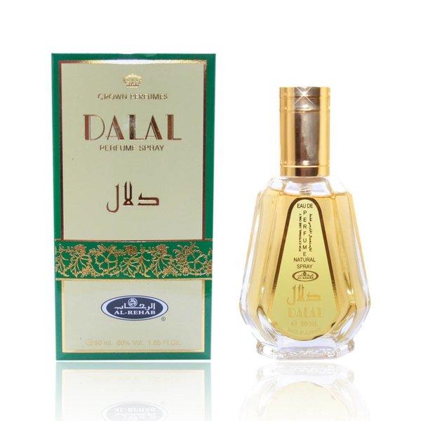 Al Rehab  Dalal Eau de Parfum 50ml by Al Rehab Vaporisateur/Spray