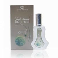 Al Rehab  White Musk Eau de Parfum 35ml by Al Rehab Vaporisateur/Spray