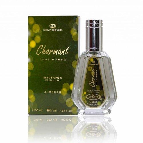 Al Rehab Perfumes Colognes Fragrances Charmant Eau de Parfum 50ml Al Rehab Vaporisateur/Spray