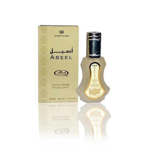 Al Rehab  Aseel Eau de Parfum 35ml by Al Rehab Vaporisateur/Spray