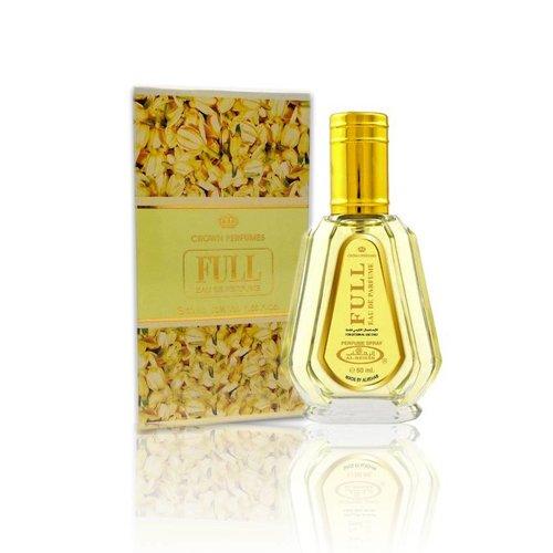 Al Rehab Perfumes Colognes Fragrances Full Eau de Parfum 50ml Al Rehab Vaporisateur/Spray