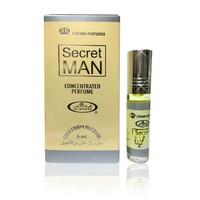 Al Rehab  Concentrated perfume oil Secret Man by Al Rehab