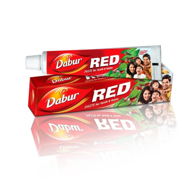 Dabur Red Toothpaste (100g)