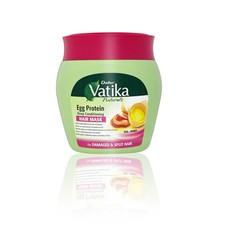 Vatika Dabur Naturals Hair Mask With Egg Protein 500g