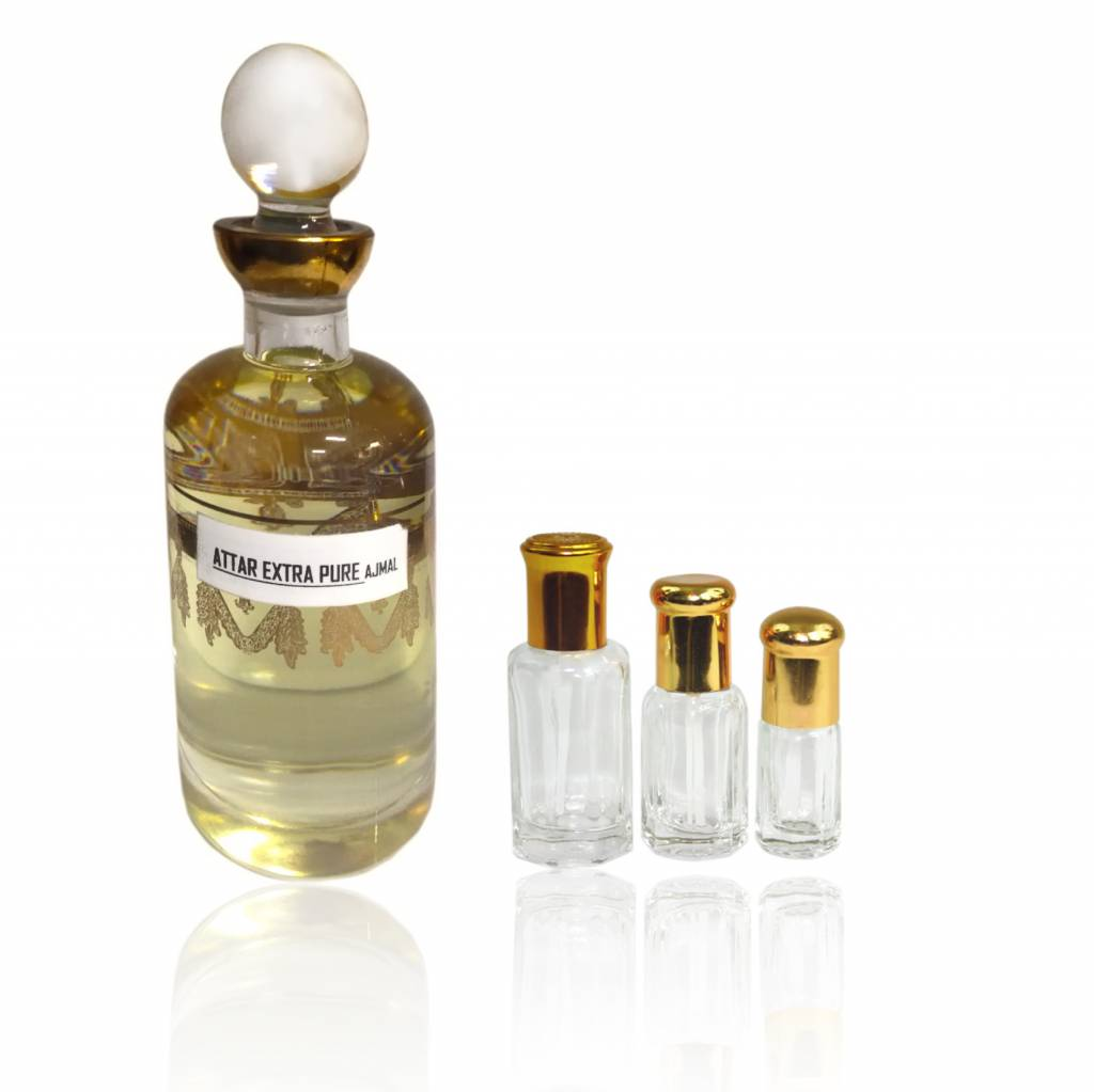 Afnan Perfume Oil Attar Extra Pure Oriental Style