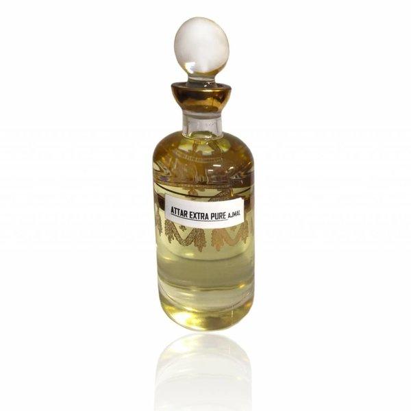 Ajmal Perfumes Konzentriertes Parfümöl Attar Extra Pure - Parfüm ohne Alkohol