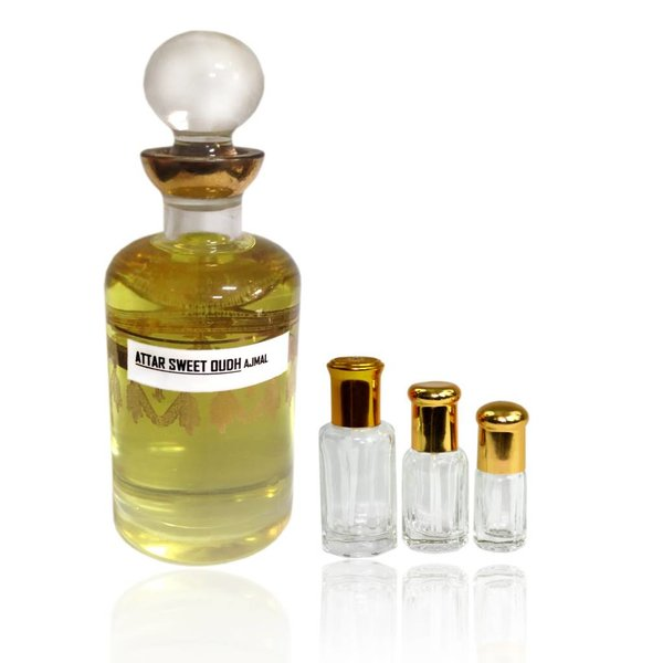 Ajmal Perfumes Concentrated Perfume Oil Attar Sweet Oudh - Perfume free from alcohol