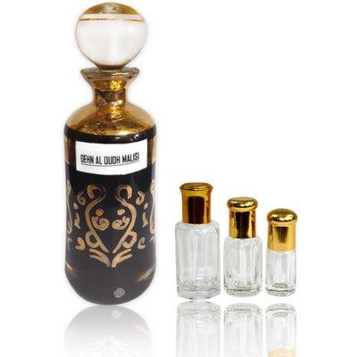 Oriental-Style Konzentriertes Parfümöl Dehn Al Oudh Malisi