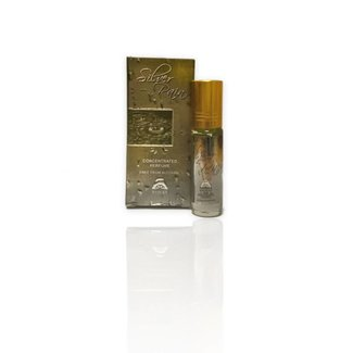 Anfar Perfume oil Silver Rain by Anfar 6ml
