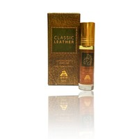Anfar Concentrated perfume oil Classic Leather by Anfar 6ml - Perfume free from alcohol