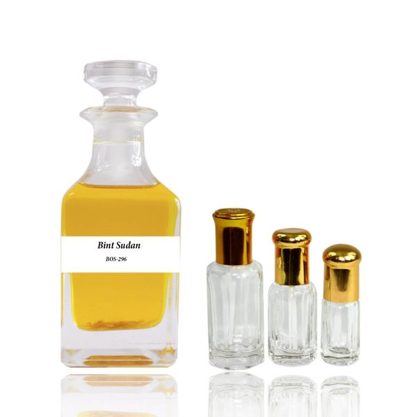 Al Haramain Parfümöl Bint Sudan von Al Haramain - Parfüm ohne Alkohol