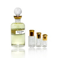 Swiss Arabian Concentrated Perfume Oil Black Afyun - Perfume free from alcohol