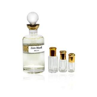 Swiss Arabian Perfume oil Lion Musk