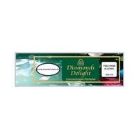 Swiss Arabian Konzentriertes Parfümöl Diamonds Delight - Parfüm ohne Alkohol