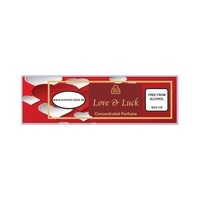 Swiss Arabian Concentrated Perfume Oil Love Luck - Perfume free from alcohol