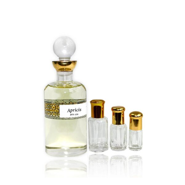 Swiss Arabian Perfume oil Apricis - Perfume free from alcohol