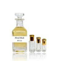 Swiss Arabian Perfume oil Floral Musk - Perfume free from alcohol