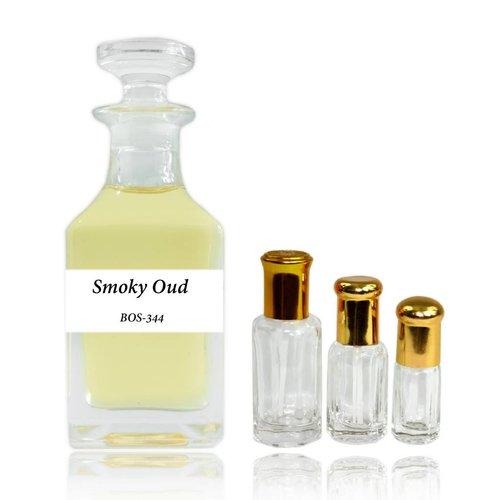 Swiss Arabian Parfümöl Smoky Oud