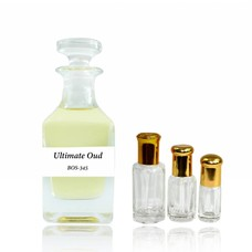 Swiss Arabian Perfume oil Ultimate Oud
