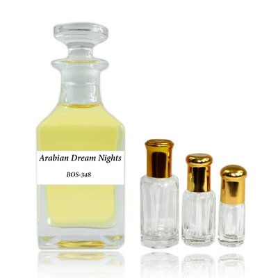 Swiss Arabian Concentrated Perfume Oil Arabian Dream Nights - Perfume free from alcohol