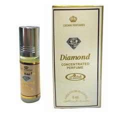 Al-Rehab Parfümöl Diamond von Al-Rehab 6ml
