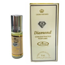 Al-Rehab Perfume oil Diamond by Al-Rehab 6ml