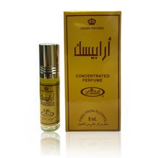 Al-Rehab Perfume oil Arabisque by Al-Rehab 6ml