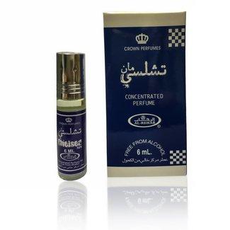Al Rehab  Parfümöl Chelsea Man von Al-Rehab