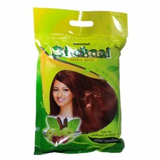 Herbal hair colour with henna Vasmol Shenai (500g)