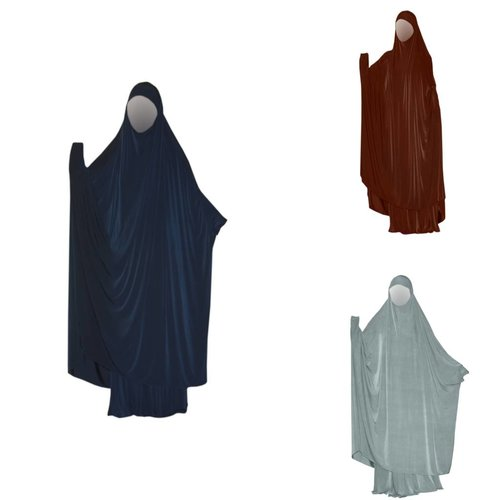 Butterfly Abaya in different colours