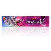 Shalimar Räucherstäbchen Lavendel mit Lavendelduft (20g)