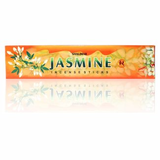 Shalimar Incense sticks Jasmine (20g)