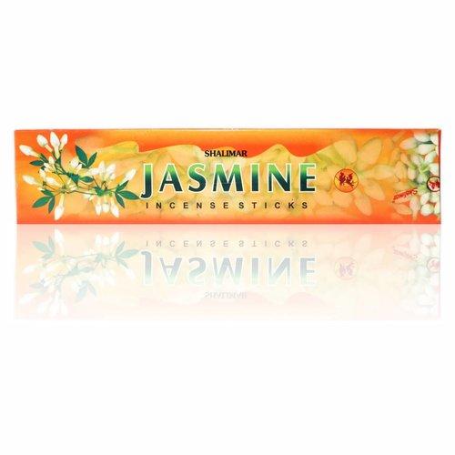 Shalimar Räucherstäbchen Jasmine (20g)