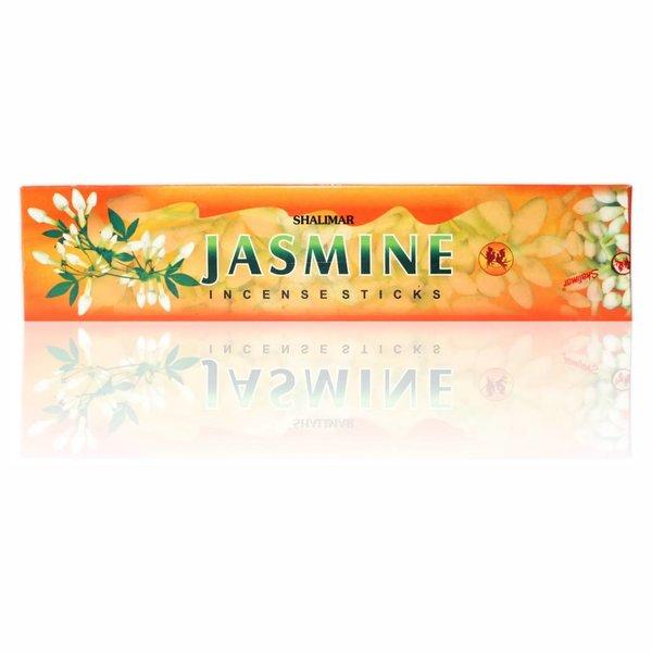 Shalimar Incense sticks Jasmine with jasmine scent (20g)