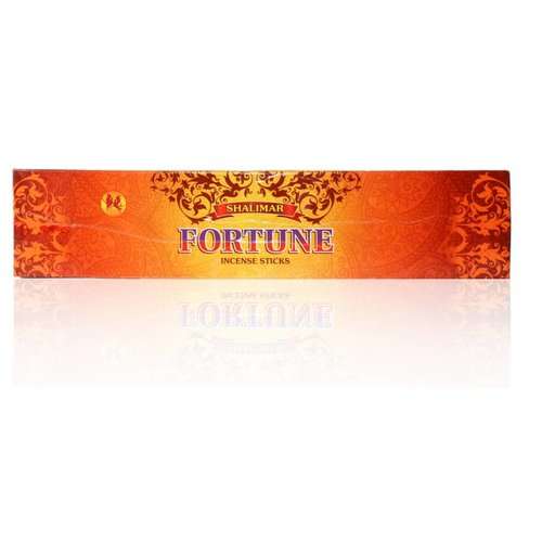Shalimar Incense sticks Fortune (20g)