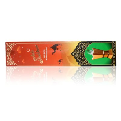 Shalimar Incense sticks Asli Bakhoor with oriental scent (20g)
