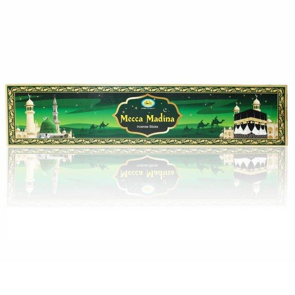 Räucherstäbchen Mecca Medina (20g)