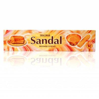 Shalimar Incense sticks Sandal (20g)