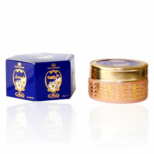 Al Rehab  Aroosah Perfumed Cream 10ml