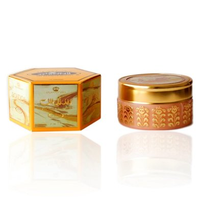Al-Rehab Sondos Perfumed Cream Attar Cream 10ml