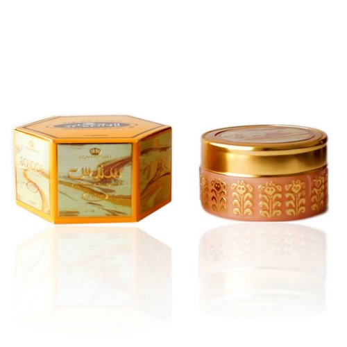 Al Rehab Perfumes Colognes Fragrances Sondos Parfümcreme 10ml